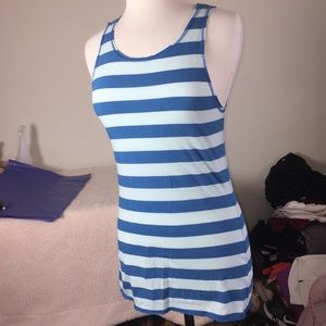 Hard Tail Tank top, mini dress, bathing suit cover